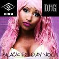DJ Inso & DJ G - Black Friday Vol.1