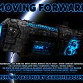 MOVING FORWARD MIXED BY DAHAMMERSOUNDS