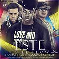 Messiah Ft. Landa Freak y Kannon - Este Es El Flow