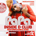 PAPA FT IGWE AND STAN - INSIDE D CLUB @Tersomusic