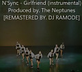 Girlfriend (instrumental) Produced by. The Neptunes [REMASTERED BY. DJ RAMODE] (HQ Audio - 320Kbps  Download)