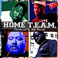 HOMET.E.A.M. (produced by DJ UNEEK)