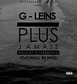 G-Leins - Plus Jamais (Starting -  RR Swiss)-2