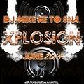 Xplosion June 2014 (Monthly Podcast)