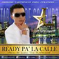Luzio ''The PlayMaker'' -  Ready Pa' La Calle (Prod. By Luzio The PlayMaker)