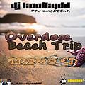 Overdose Beach Trip | Thee Beach Rave [CD PREVIEW] 2014