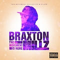 10. Blue Ocean (Braxton Millz Ft. Malik)(Produced By: Braxton Millz)