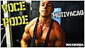YOU CAN - MOTIVATIONAL | Bodybuilding Motivation