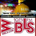 DJ Preme on 107.5 FM WBLS Thanksgiving Mastermix 2014
