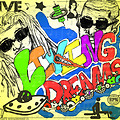 1. INTRO - LIVING DREAMS