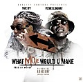 Takeoff ft PeeWee Longway - What Move Would U Make