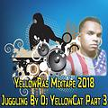 YellowRas Mixtape 2018 Juggling By Dj YellowCat Part 3