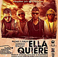 Ella Quiere (Official Remix) (By LuchoTorresHDR)