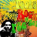 ROOTS ROCK REGGAE THE FOUNDATION 3-SELEKTA EVANS