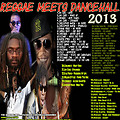 Reggae Meets Dancehall Vol.1