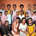Usiogope by New Melody Choir  ( Promoted by ibyishimo.com )1