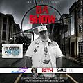 Franco El Gorila - Jingle El Coyote The Show (Prod. by Impulse El Intelectual)