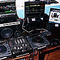 Mix Las Wuachiturras con La Ronpe Discoteka 2012 -Dj pokehxcorito mix