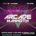 Dimitri Vegas & Like Mike Vs. Moguai Vs. W&W Vs. Armin Van Buuren - Arcade Mammoth Vs. Repeat After Me (DestroyD Mashup)