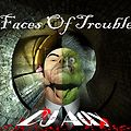 DJ Ady - Faces Of Trouble