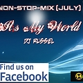 It's My World (NON-SOP-MIX) By DJ Russel