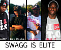 Swagg is Elite