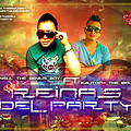 Reinas del Party - KonsuL The Genius Boy Ft Kalitosh The Melodic (Prod. Barseytex & DJ KonsuL)