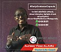 How To Thrive In The Midst Of Many Competition EDITED - Alfred Femi ALAMU