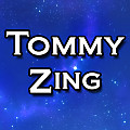 Tommy Zing - Gettin' By