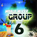 El Judas - Una Historia De Amor - Mati Rmx Ft. Fortymix - World Mixer Group ®