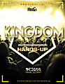 Nexoss - Kingdom Hands Up 22.08.2017 [www.RadioRS.pl]