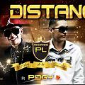LA DISTANCIA - Andres Pl Ft Pidgy L´Gangster Prod.Bryfe 5to Music International