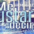 Me Gustaria Decir - The Only Ft. Gian Mc (Dj Tommyflow)