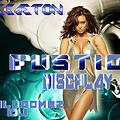 REGAETON----FUSTION DISCPLAY  DJ RONALDGOMEZ 2013