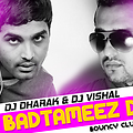 Badtameez Dil (Bouncy Club Mix)