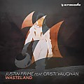 Justin Prime - Wasteland (feat. Cristi Vaughan)