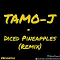 Tamo-J - Diced Pineapples [Remix] (October 2012)