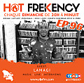 HOT FREKENCY #EP96 — LAMAGI