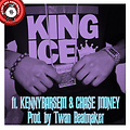 King Ice ft. KENNYBARSEM & CHA$E MONEY (King Ice Contest V) (mp3)