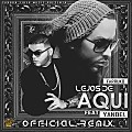Lejos De Aqui (Official Remix) (Www.HonduMusic.Com)