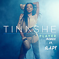 Tinashe ft. Chris Brown - Player (remix) by 1Lady