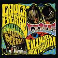 Chuck Berry -  Live At The Fillmore Auditorium (1967)