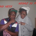 Negaz 35 Prod Feat Young Ness - Swagg 35
