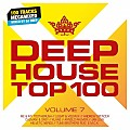 Deephouse Top 100 Vol.7 Cd1