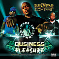 Rhyme Scheme - Business Over Pleasure Feat. Young Noble & Yukmouth - Radio edit