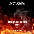 The Dark Show Podcast # 24 (Mixed by Flameborn Ft. DJ Stella)