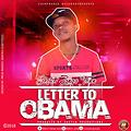 Sketch Zanga Town _ Letter To Obama
