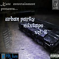 Urban Tunes Party MixTape Vol.2