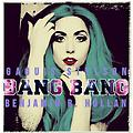 BANG Bang (Ft.Benjamin R. Holland)