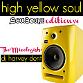 SoulBounce Presents The Mixologists - dj harvey dent - High Yellow Soul SoulBounce Edition V4